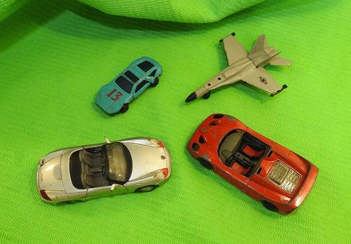 los autitos juguetes colección (c8)