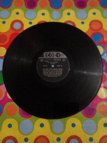 los babys lp mi loca pasión 1969
