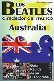 Discografia de los beatles en argentina