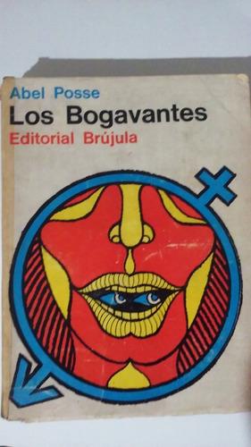 los bogavantes. a. posse