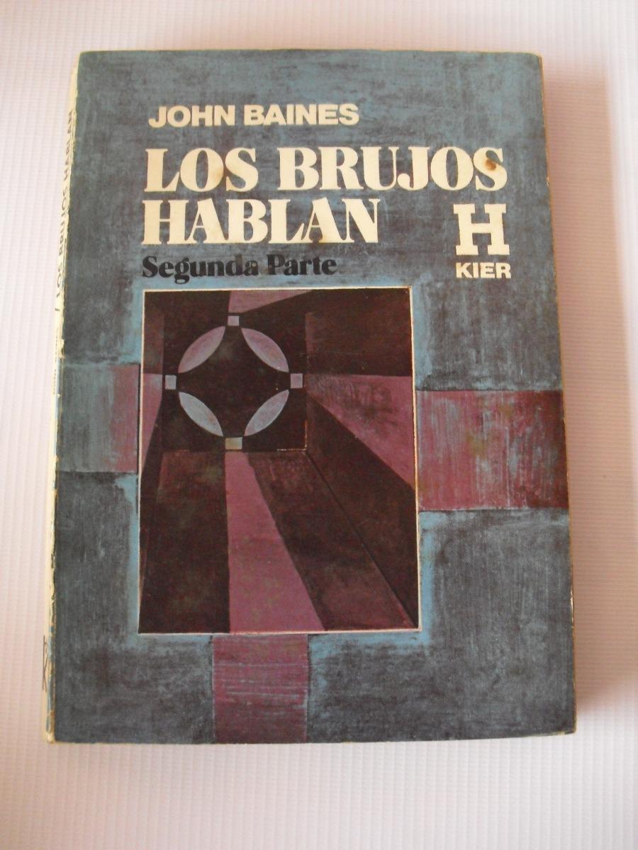 LOS BRUJOS HABLAN DOWNLOAD