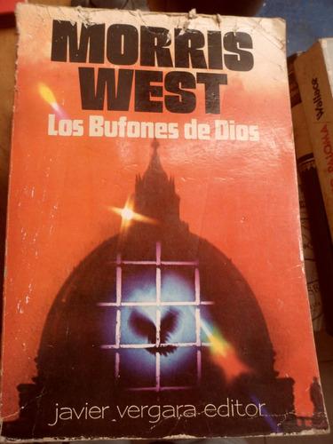 los bufones de dios de morris west