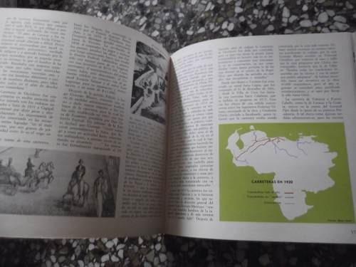 los caminos de venezuela rafael valery s. cuaderno lagoven