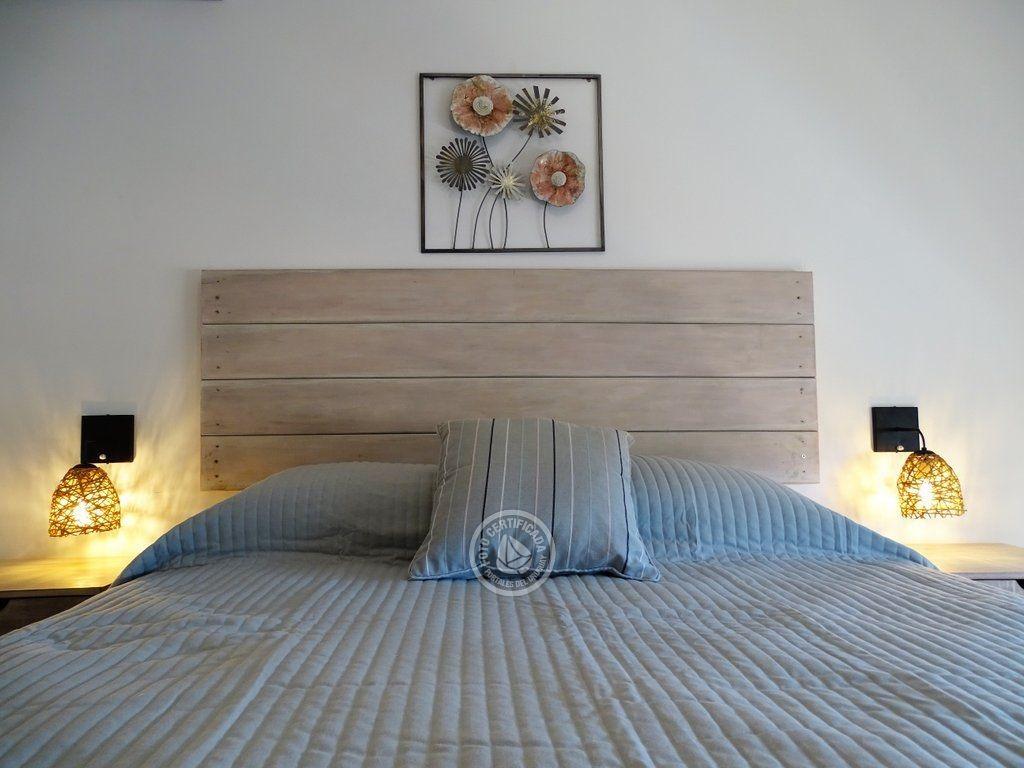los caracoles - apto 5 - 1 dormitorio - superior en punta del diablo
