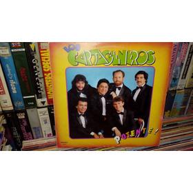 Los Cartageneros Album Potente Sello Magenta Vinilo Nuevo