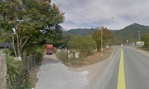los cavacitos, santiago - carretera a la cortina terreno com