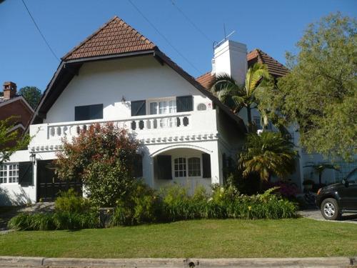 los cedros 1200 - san isidro - bajo - casas en barrio privado/country - venta