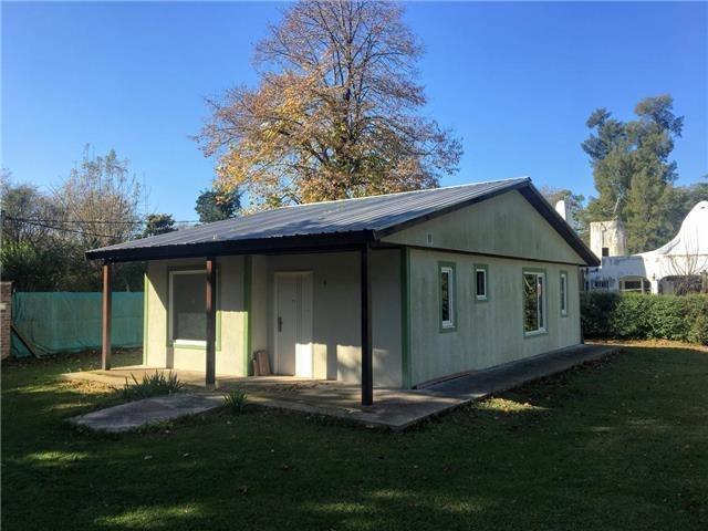 los ceibos 2800 - pilar - casas casa - venta
