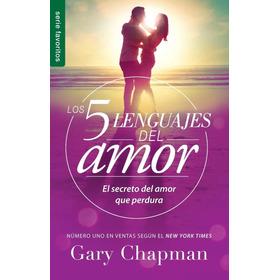 Los Cinco Lenguajes Del Amor Bolsilibro Serie Favoritos®