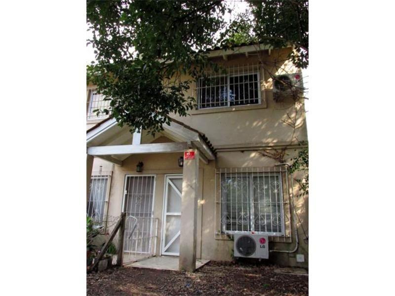 los claveles 500 - pilar - casas duplex - venta