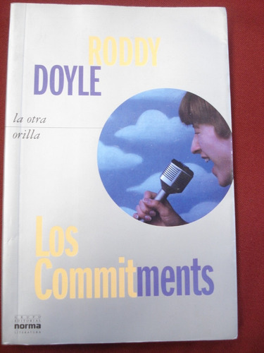 los commitments - roddy doyle (en español)