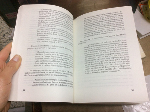 los constituyentes del 1886. historia