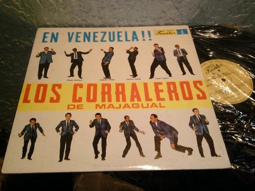 los corraleros de majagual ,discos fuentes,lp 1976