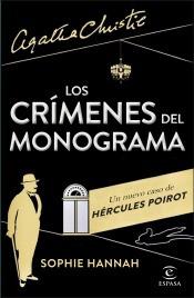 los crímenes del monograma(libro novela y narrativa extranje