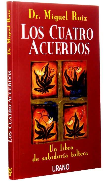 Los 4 Acuerdos Miguel Ruiz - scribdcom