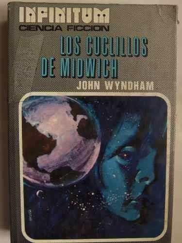 los cuclillos de midwich john wyndham tapa dura infinitum