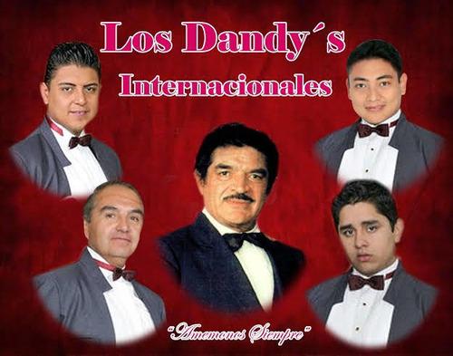 los dandy's nueva generación.