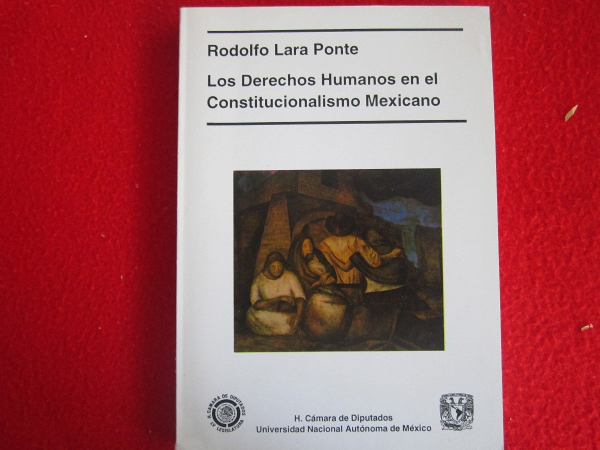 El constitucionalismo mexicano pdf free