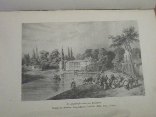 los dias de trianon -   alberto savine  - francisco bournand