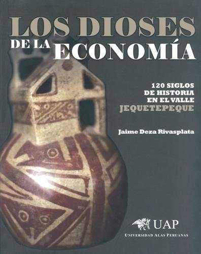 los dioses de la economía, los aborigenes yungas