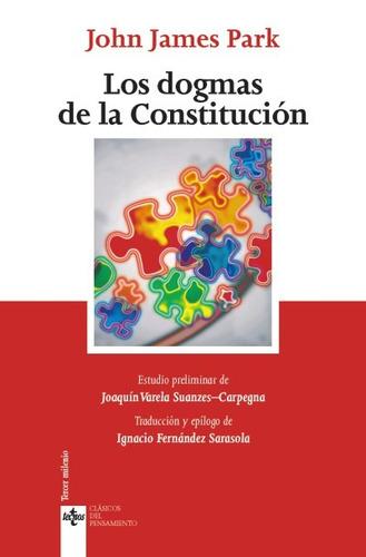 los dogmas de la constitución(libro varios)