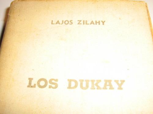 los dukay  -  lajos zilahy  (357)