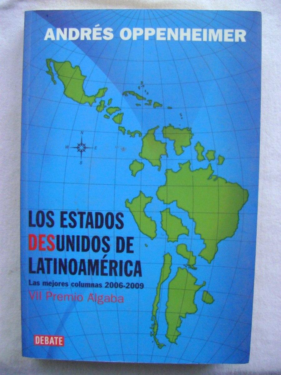 los estados desunidos de latinoamerica
