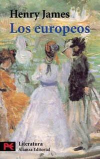 los europeos - henry james