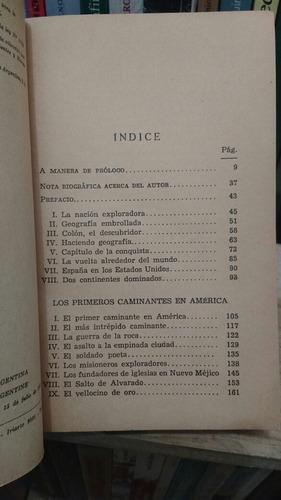 los exploradores españoles del siglo xvi carlos f lummis