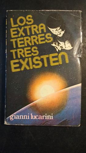los extraterrestres existen gianni lucarini