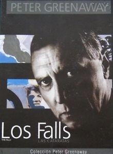 los falls peter greenaway pelicula dvd