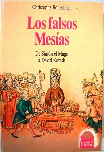 los falsos mesias