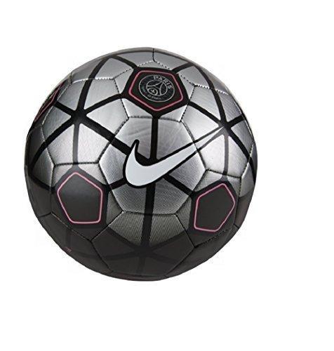 Los Fanáticos Nike Paris Saint-germain Balón De Fútbol (5 ... 9ef674e180e2a