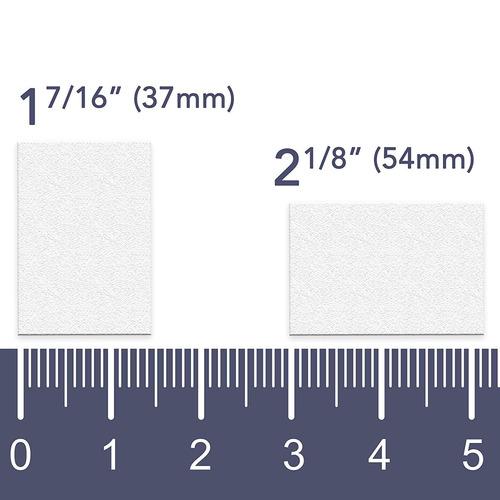 los filtros desechables cpap (52 paquete - un año de suminis