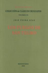 Libro Jose Pedro Diaz Los Fuegos De San Telmo Libros Nuevo En