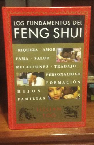 los fundamentos del feng shui tapa dura   usado