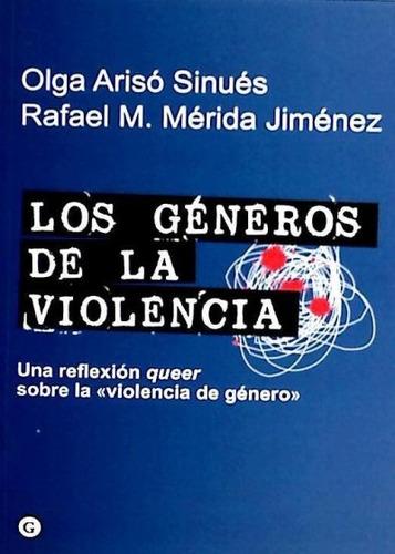 los géneros de la violencia(libro )