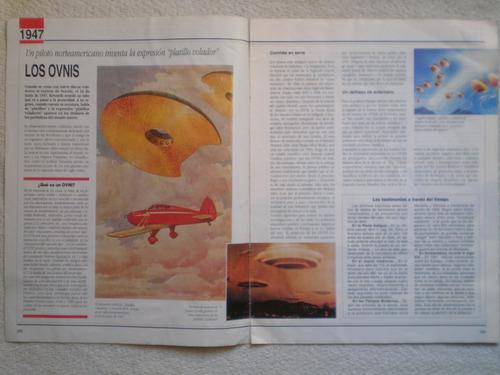 los grandes enigmas larousse 1947 1954 nº 21 diario el país