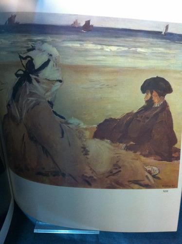 los grandes pintores viscontea manet d6