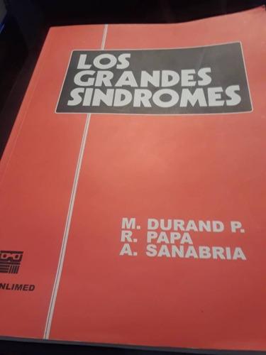 los grandes sindromes