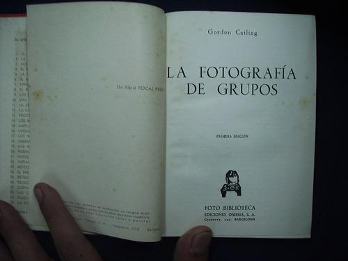 los grupos -  gordon catling - foto biblioteca