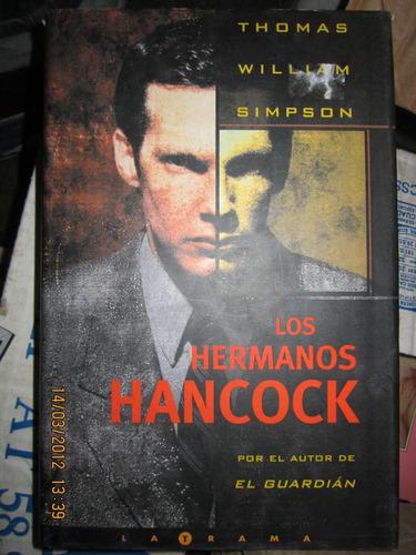los hermanos hancock(thomas william simpson)(mar13)