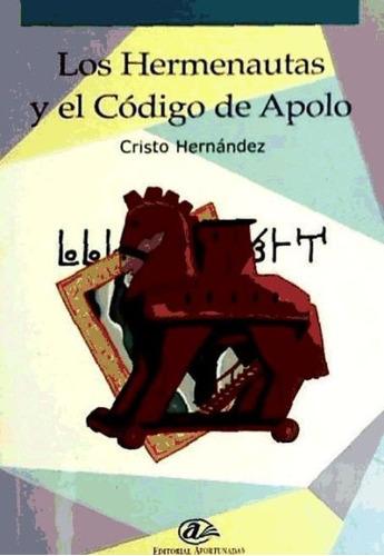los hermenautas y el código de apolo(libro )