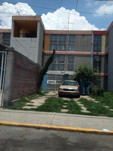 los heroes, ixtapaluca estado de mexico departamentoen venta