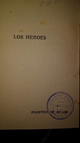 los heroes / thomas carlyle
