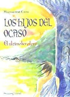 los hijos del ocaso(libro novela y narrativa)