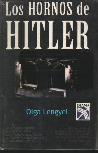 los hornos de hitler olga lengyel