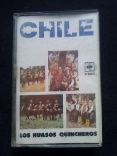los huasos quincheros chile