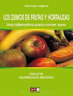 los humos de frutas y hortalizas