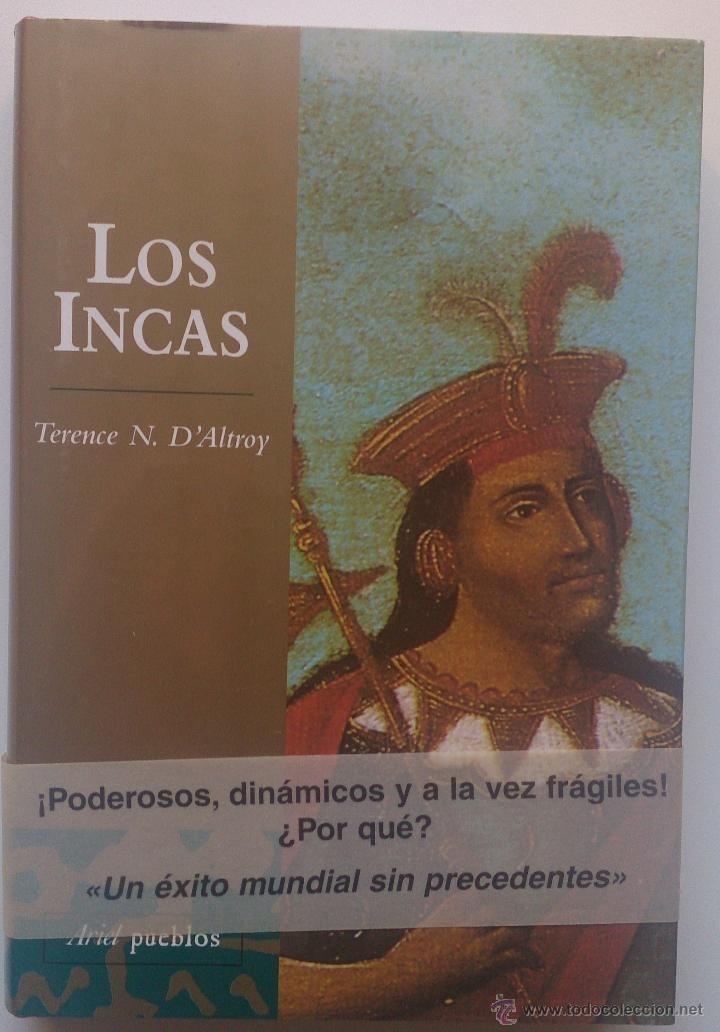 D ALTROY LOS INCAS PDF